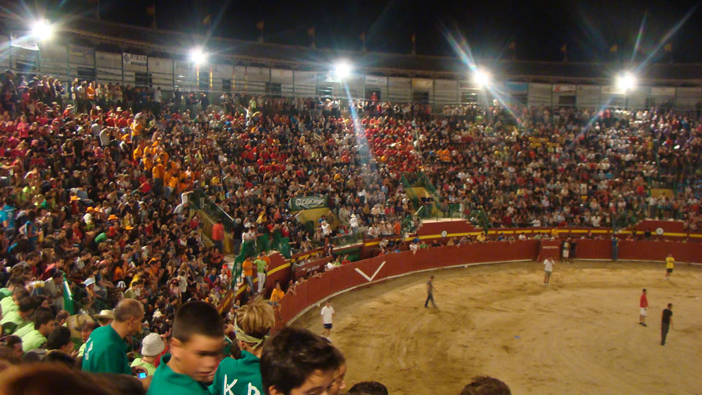 Requena - Ferias y Fiestas