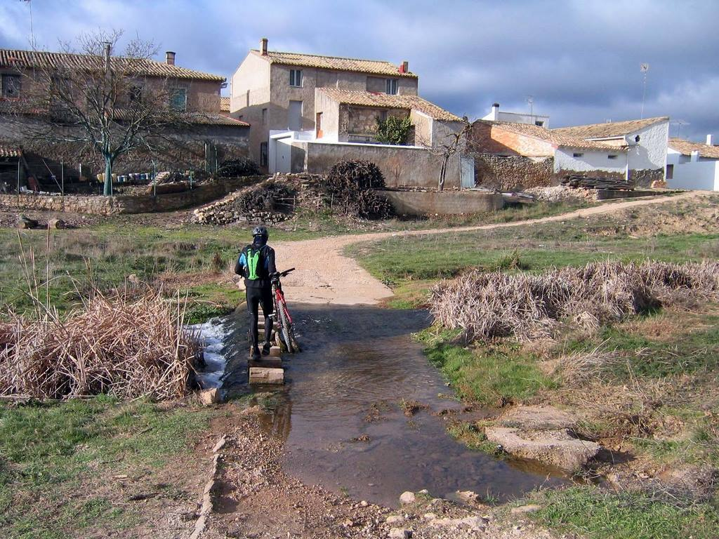 Requena - Naturaleza